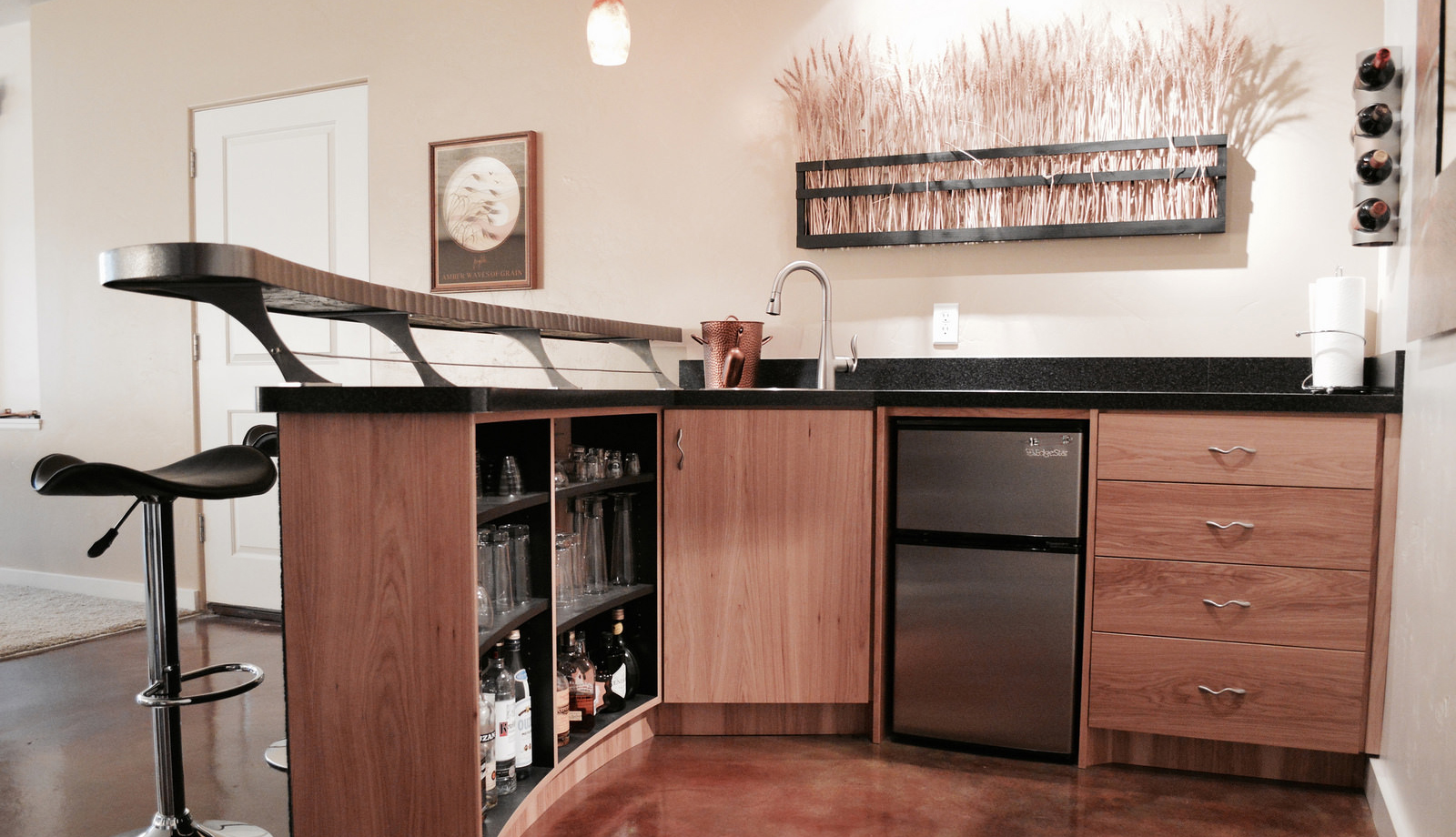 Awe Inspiring Quality Custom Cabinets In Utah By Premier Cabinets Home Interior And Landscaping Oversignezvosmurscom