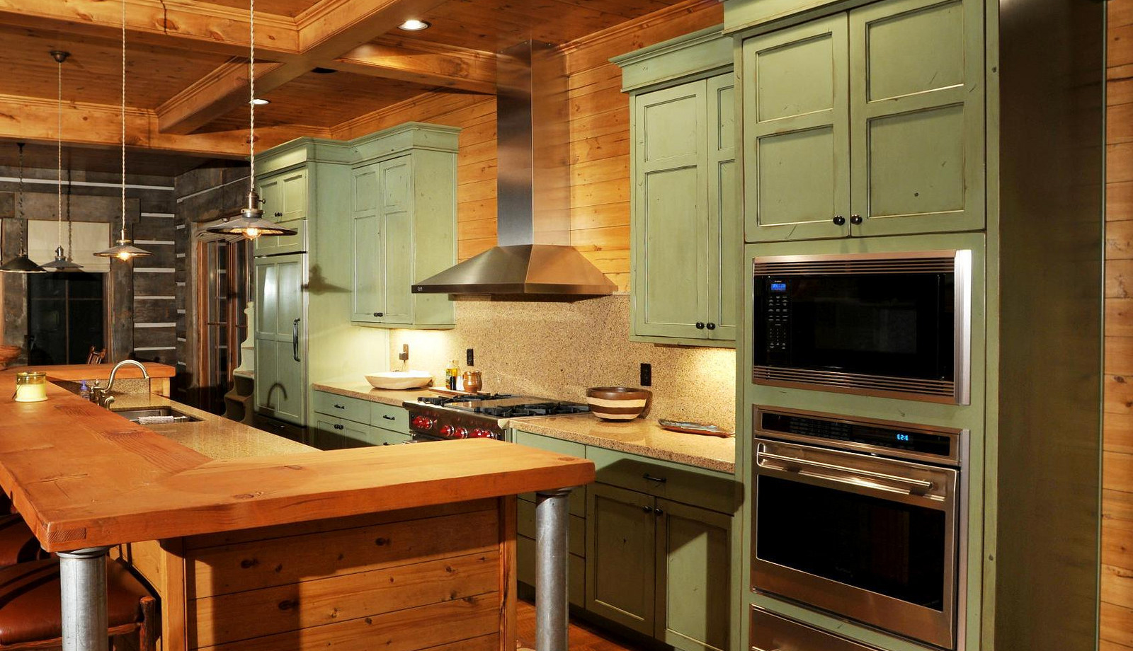 Strange Quality Custom Cabinets In Utah By Premier Cabinets Home Interior And Landscaping Oversignezvosmurscom