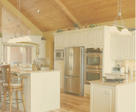 Marvelous OUR CABINETRY