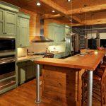 Kitchen Cabinets Work